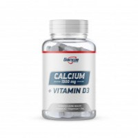 Calcium 1500+D3 (90таб)