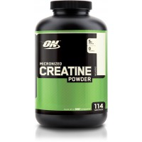 Micronized Creatine Powder (600г)