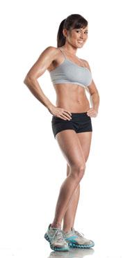 Спортивное питание для снижения веса девушкам до 20 лет