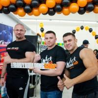 Открытие 2-го магазина в Новокузнецке!